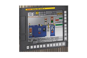 Fanuc Monitor/Bedienfeld - Reparatur, Ersatzteile, Austauschteile, Service