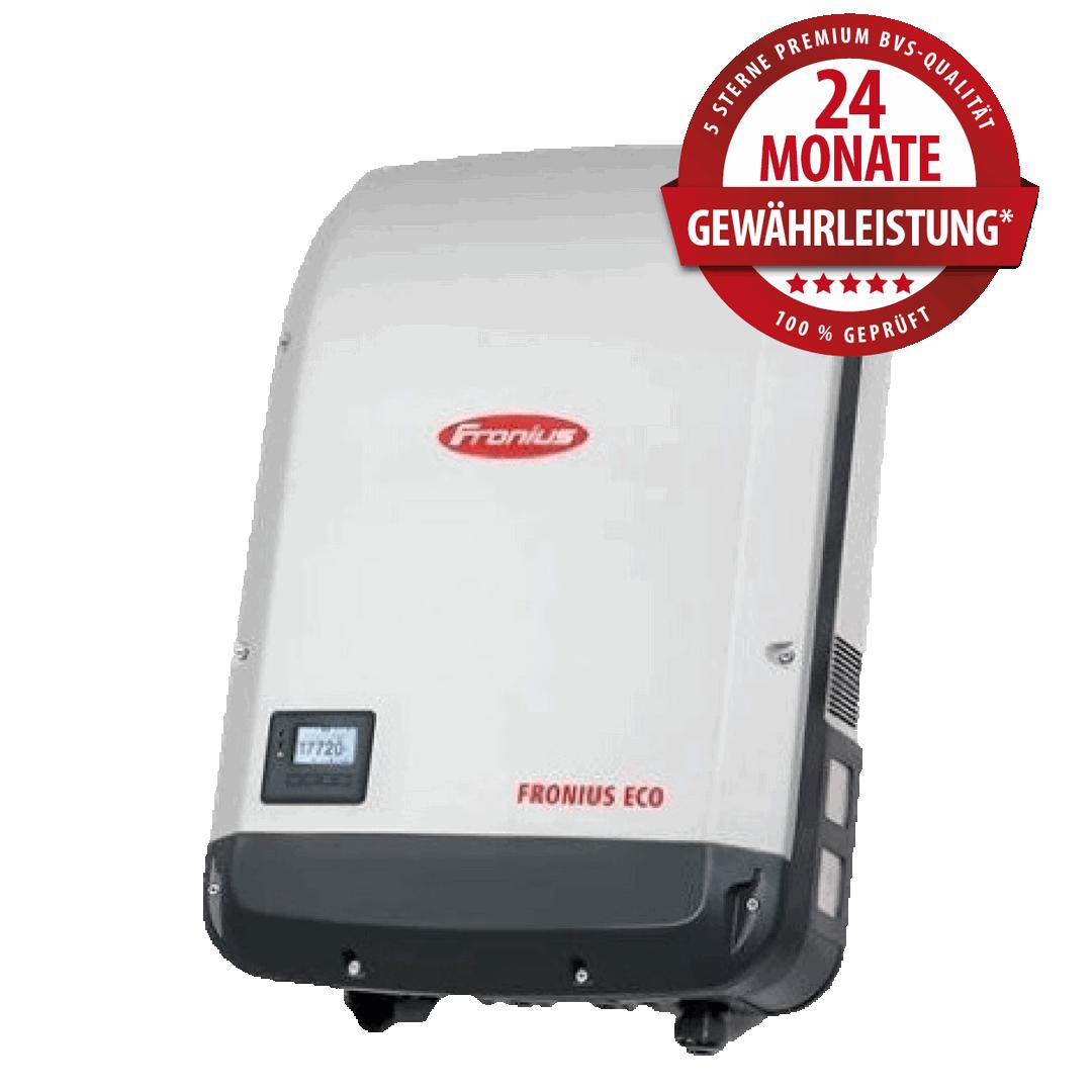 Fronius Eco Wechselrichter – Produktüberholende Reparaturen & Service