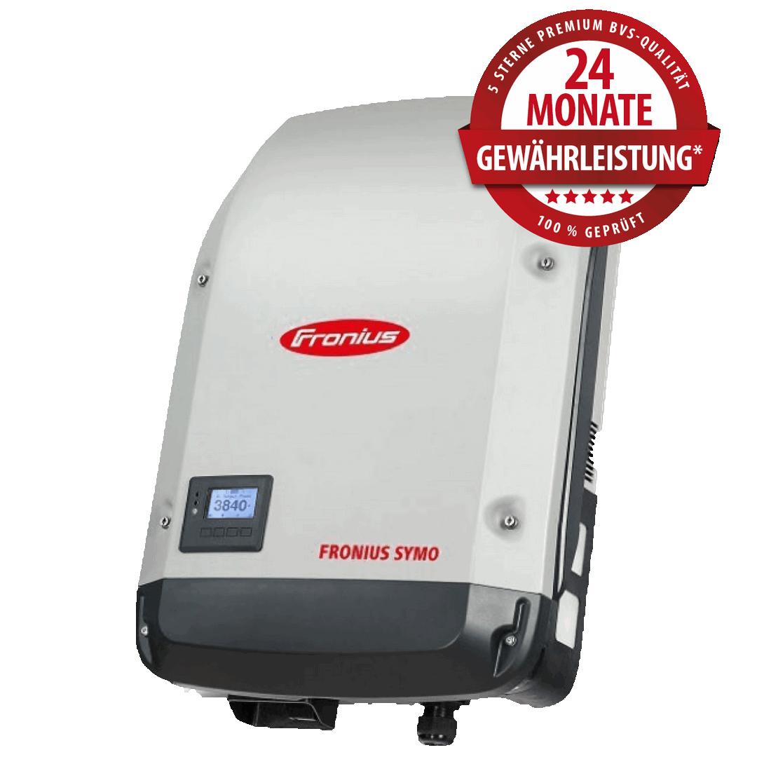 Fronius Symo-Wechselrichter – Produktüberholende Reparaturen & Service