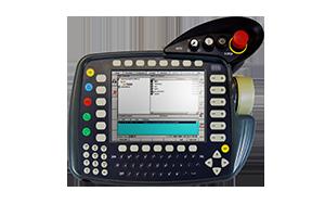 KUKA Bediengeräte KCP2 - Reparatur, Ersatzteile, Neuteile, Service