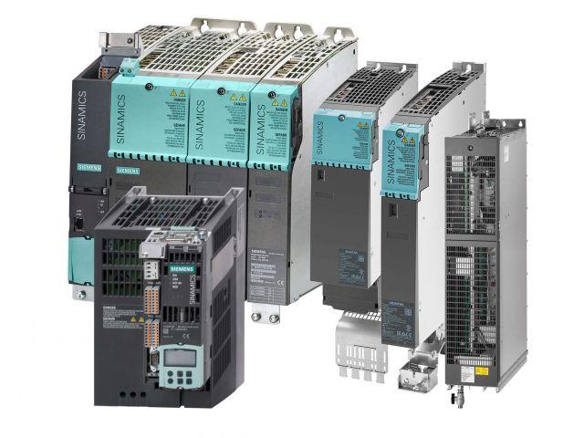 6SL3000-0BE21-6DA0