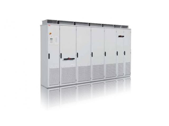PVS800-57-0630kW-B